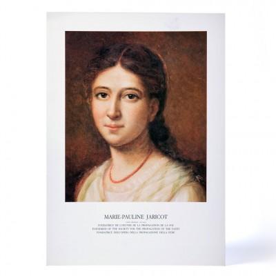 Portrait Pauline Jaricot