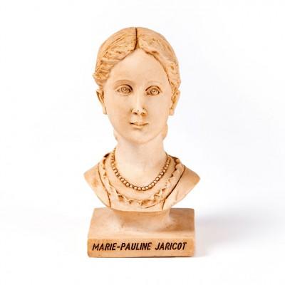 Buste de Pauline Jaricot