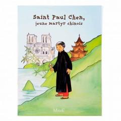 St Paul Chen
