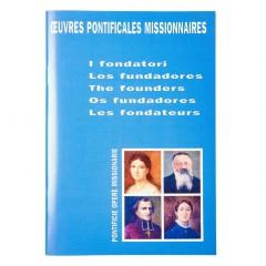 Les 4 fondateurs des OPM