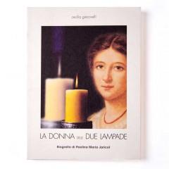 La Donna delle due lampade