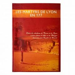 Martyrs de Lyon en 177