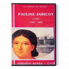 DVD - Pauline Jaricot, une femme du monde