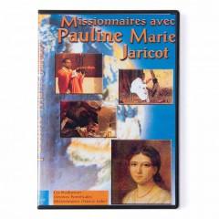DVD - Missionnaire avec Pauline Jaricot