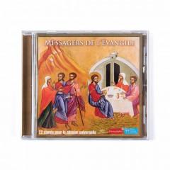 CD - Messagers de l'évangile