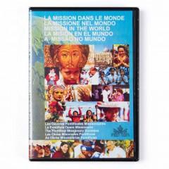 DVD - La Mission dans le monde