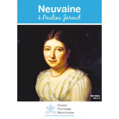Neuvaine à Pauline Jaricot