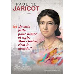 Poster de Pauline Jaricot