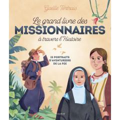 LE GRAND LIVRE DES MISSIONNAIRES